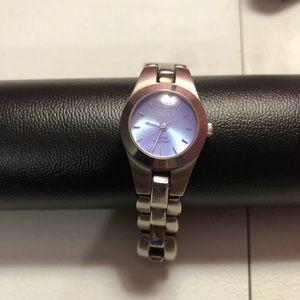 Gloria Vanderbilt Watch, Multicolored, very pretty
